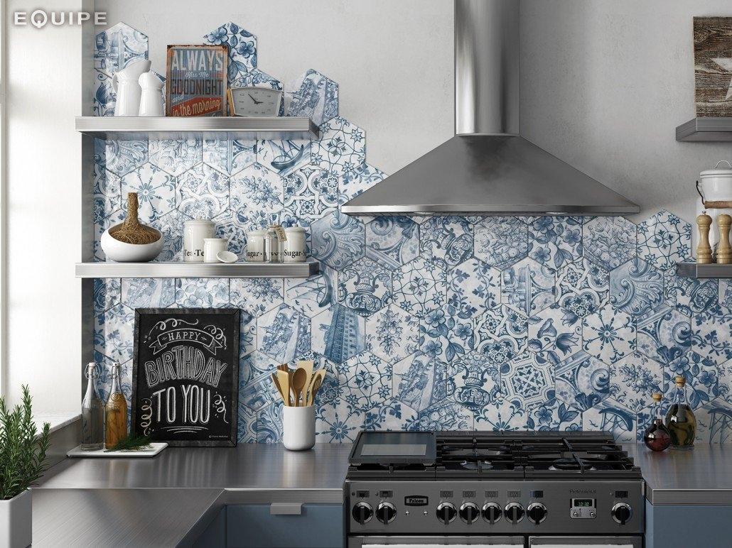 Lisboa Obklad V Retro Stylu Do Koupelny I Do Kuchyně Fajn